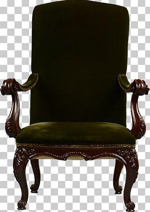 Coronation Chair Throne PNG