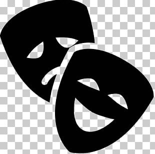 Musical Theatre Mask Drama Computer Icons PNG