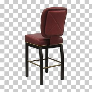 Bar Stool Chair Furniture Table PNG