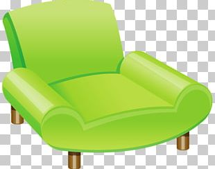 Barcelona Chair Wing Chair Couch PNG