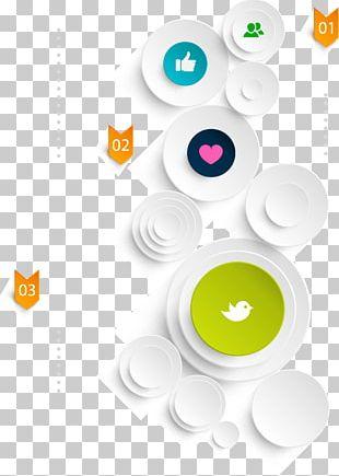 Circle Graphic Design PNG