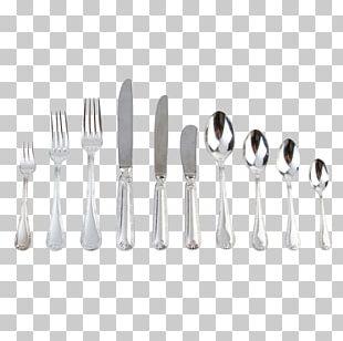 Fork Spoon PNG