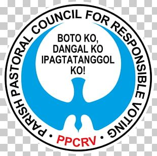 Parish Pastoral Council For Responsible Voting Barangay Election Philippines PNG