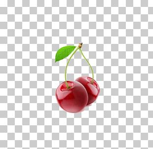 Sour Cherry Vegetarian Cuisine Fruit Berry PNG