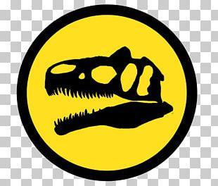 The Lost World Jurassic Park InGen Logo Velociraptor PNG