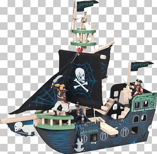 Toy Piracy Ghost Ship Pirate Ship PNG