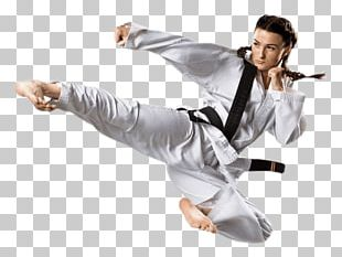 Karate Training Martial Arts Kick Taekwondo PNG