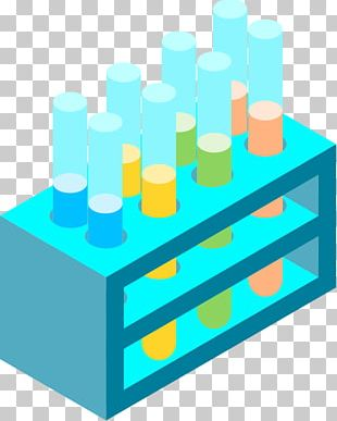 Test Tube Chemistry Euclidean Illustration PNG