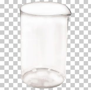 Laboratory Glassware Beaker Test Tubes PNG