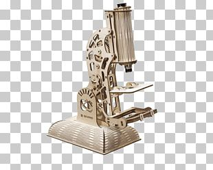 Microscope Jigsaw Puzzles Toy Construction Set Child PNG