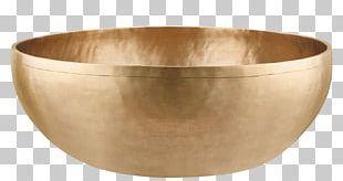 Bowl Standing Bell Klangtherapie Sound PNG
