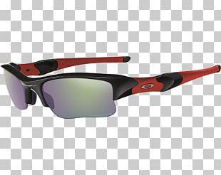 Oakley Flak Jacket XLJ Sunglasses Oakley PNG