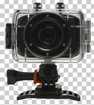 Action Camera Video Cameras 720p Denver ACT-1302T PNG