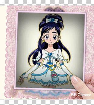 Honoka Yukishiro Nagisa Misumi Pretty Cure Hikari Kujo Anime PNG