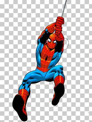 Spider-Man Newspaper Strips Captain America Comic Book PNG