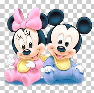 Minnie Mouse Mickey Mouse Daisy Duck Donald Duck The Walt Disney Company PNG
