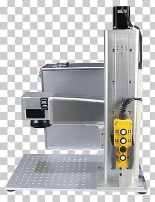 Machine Laser Engraving Fiber Laser PNG