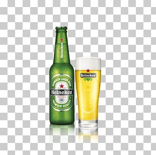 Pale Lager Heineken International Beer PNG
