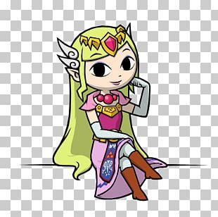 Princess Zelda The Legend Of Zelda: A Link To The Past And Four Swords Zelda II: The Adventure Of Link PNG
