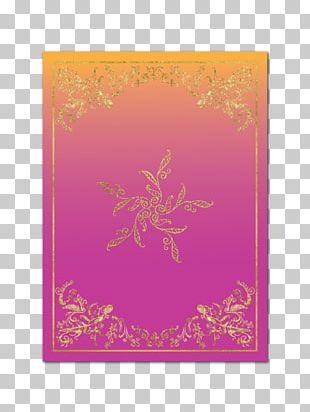 Wedding Invitation Paper RSVP Envelope PNG