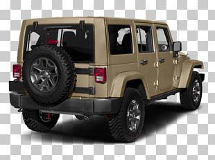 2018 Jeep Wrangler JK Unlimited Rubicon Chrysler Dodge 2018 Jeep Wrangler JK Sport PNG