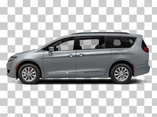 2018 Chrysler Pacifica Touring Plus Passenger Van Car 2018 Chrysler Pacifica Limited Passenger Van Ram Pickup PNG