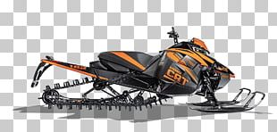 Arctic Cat Snowmobile Thundercat Motorcycle PNG