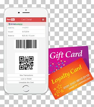 Loyalty Program Point Of Sale Gift Card Customer Retail PNG