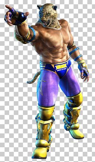 Tekken 6 Tekken 4 Tekken 7 Craig Marduk Tekken Tag Tournament 2