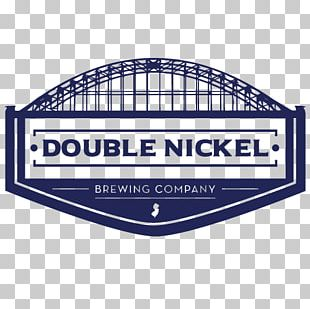 Double Nickel Brewing Company Beer India Pale Ale Pilsner PNG