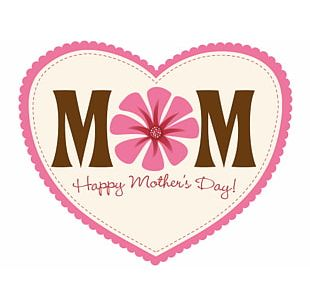 Mother's Day Wish Greeting & Note Cards Happiness PNG