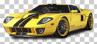Gran Turismo 6 Car Ford GT Ford Mustang PNG