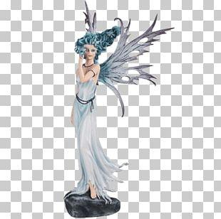 Fairy Ring Figurine Statue Legendary Creature PNG
