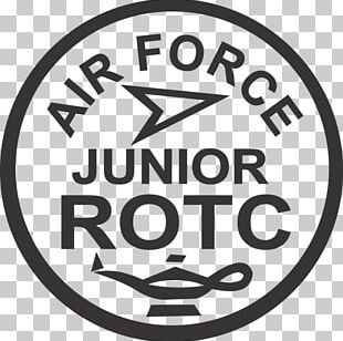 Junior Reserve Officers' Training Corps United States Of America Organization AIR FORCE JUNIOR R.O.T.C. PATCH PNG
