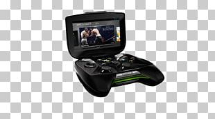 Nvidia Shield Game Controllers Video Game Consoles Nintendo 3DS PNG