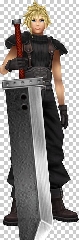 Crisis Core: Final Fantasy VII Zack Fair Art Dissidia Final Fantasy Dissidia 012 Final Fantasy PNG