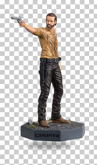 Rick Grimes Daryl Dixon Michonne The Governor AMC PNG