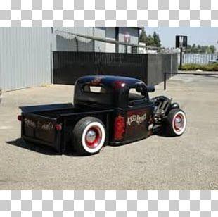 Tire Car Motor Vehicle Hot Rod Rat Rod PNG