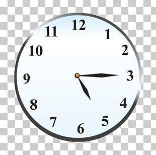 Clock Face Roman Numerals Numerical Digit Digital Clock PNG