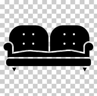 Couch Furniture Computer Icons Table PNG