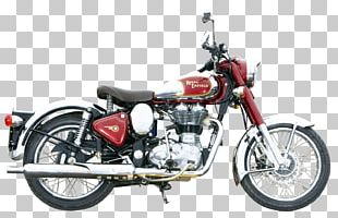 Motorcycle Bicycle Royal Enfield Bullet Honda CBR250R/CBR300R PNG