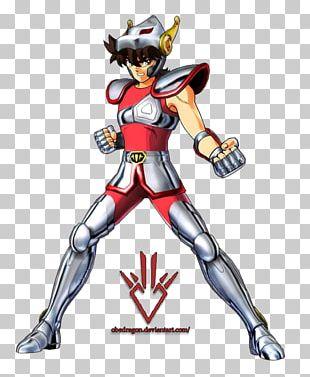 Pegasus Seiya Saint Seiya: Brave Soldiers Saint Seiya: Soldiers' Soul Andromeda Shun Saint Seiya: Knights Of The Zodiac PNG