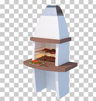 Barbecue Charcoal Furnace Fireplace Outdoor Grill Rack & Topper PNG