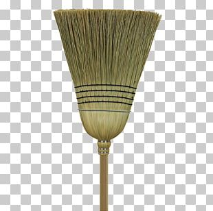 Broom Mop Dustpan Feather Duster Cleaning PNG