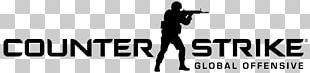 Counter-Strike: Global Offensive Counter-Strike: Source Logo Emblem Video Game PNG