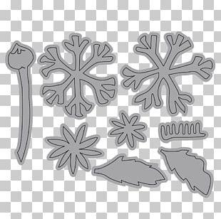 Die Cutting Cornflower Craft PNG