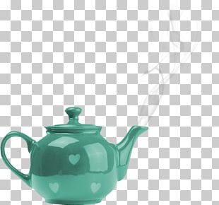 English Breakfast Tea Teapot Coffee Cafe PNG