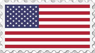 Flag Of The United States Decal Bumper Sticker PNG