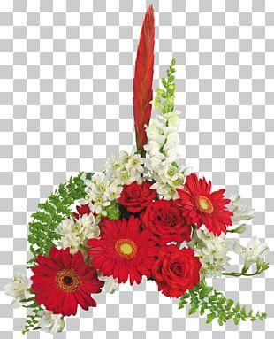 Flower Bouquet Daytime Garden Roses PNG