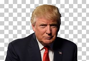 Donald Trump President Of The United States Republican Party PNG